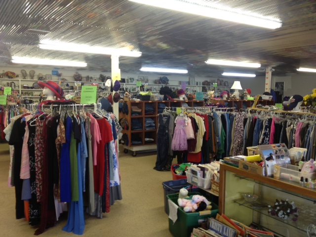 VBC Special School Thrift Store 4